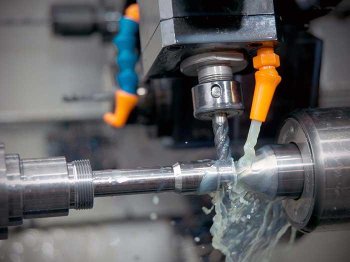 металлообработка -токарные работы