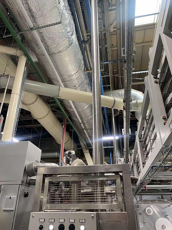 монтаж и обслуживание инженерных сетей