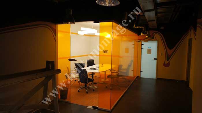 Ремонт и отделка офисных помещений
