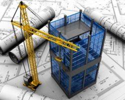 проектирование металлоконструкций, сооружений
