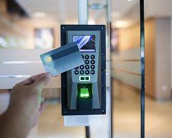 Системы контроля доступом на предприятиях